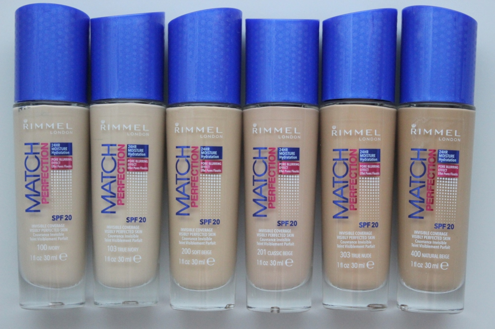 rimmel2bmatch2bperfection2bfoundation