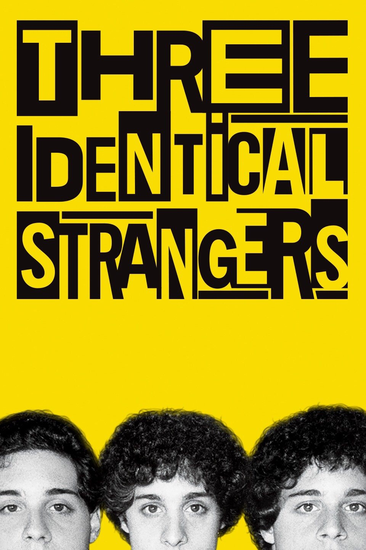 I think you should watch Three Identical Strangers… – Missy